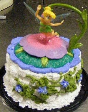 Smithsburg Market Cakes