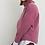 Thumbnail: wool cashmere turtle neck knit