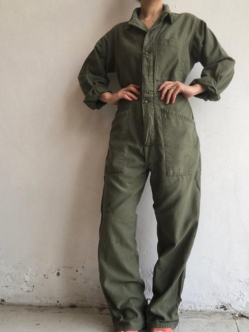 unisex US military jumpsuits