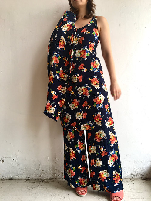 SONIA RYKIEL floral dress