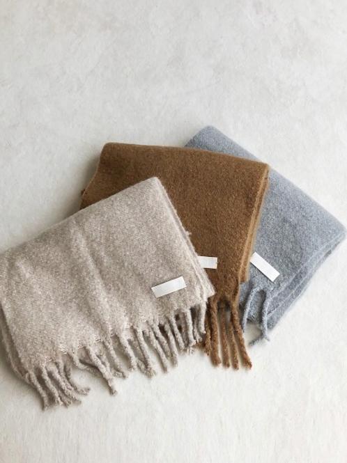 soft volume scarf