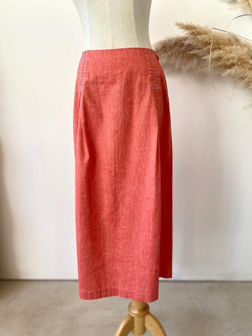 COMME des GARCONS pencil skirt