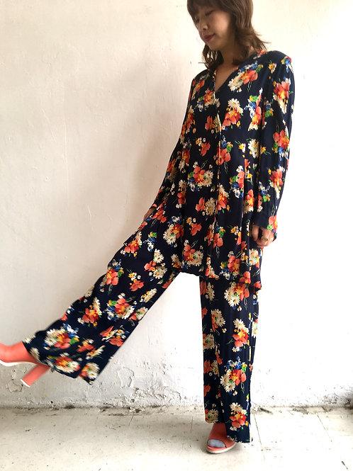 SONIA RYKIEL 2 piece pants set