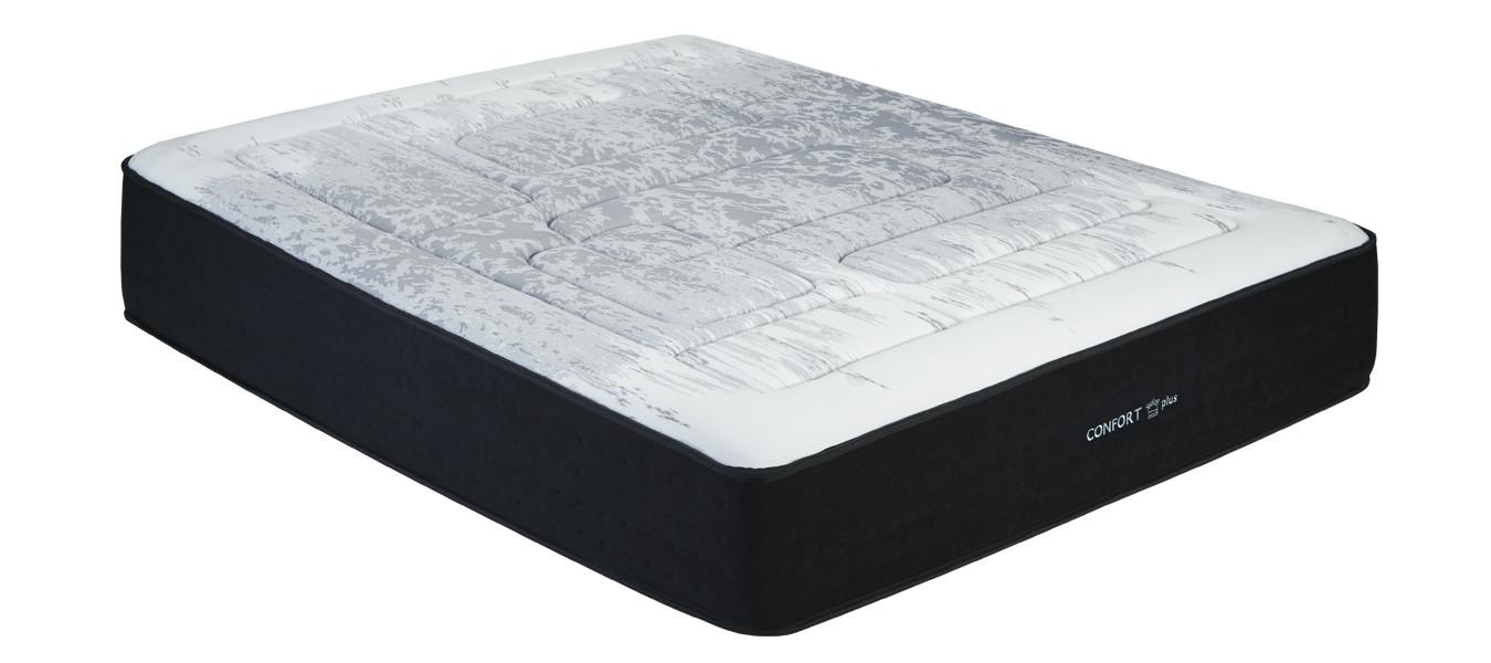 Colchão Molas Confort Plus