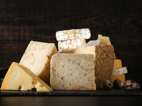 Save British Cheese, Please!