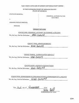 15cr1908 Amanda Spriggs Verdict.jpg