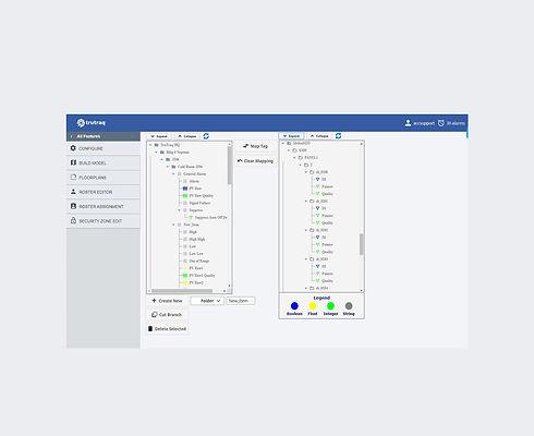 TruTraq Configurations Monitoring System