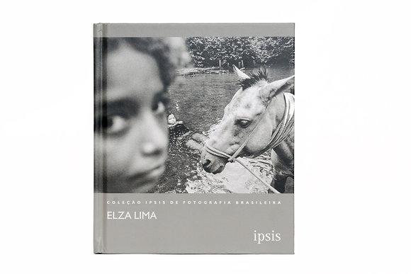 Elza Lima - Coleção Ipsis de Fotografia