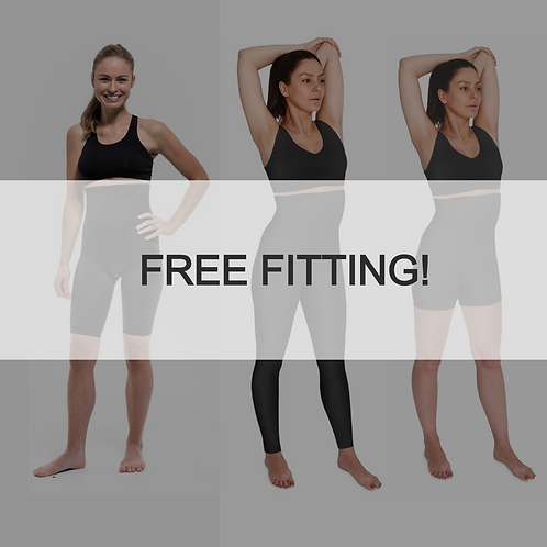 Free fitting at Island Physiotherapy!!