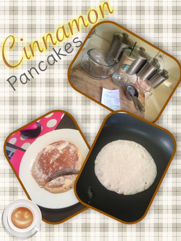 Best Pancakes Fast