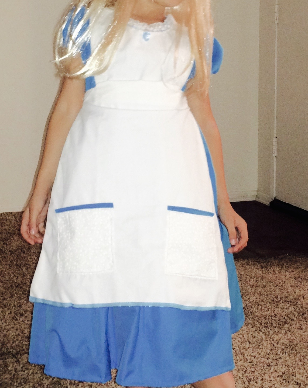 LB as Alice