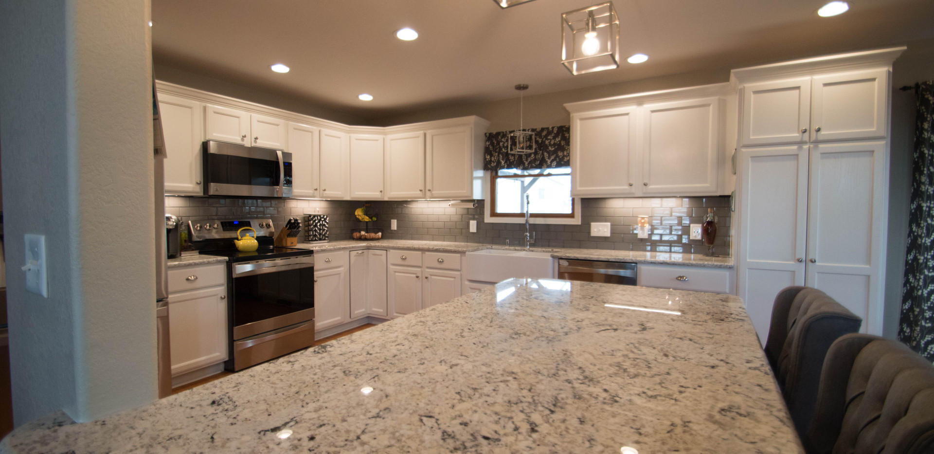 Gorgeous Granite
