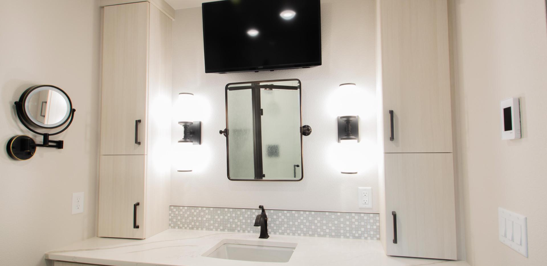 Private Bathroom