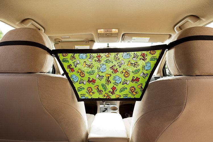 sun shade kids car