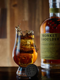 Monkey Whiskey