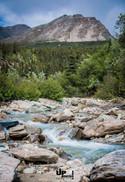 Alaska: Kraxeln am Gunnysack Creek