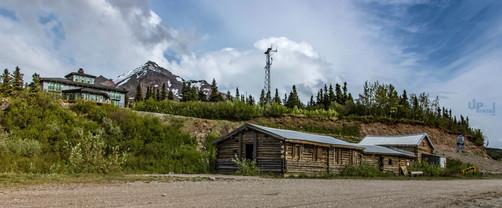 Alaska: Alt und neu