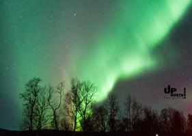 Norwegen: Vorhang auf