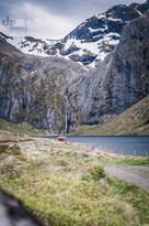Norwegen: Land der Wasserfälle