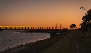 Schweden: Sommerabend