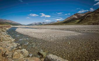 Alaska: 66 Meilen tief im Denali NP