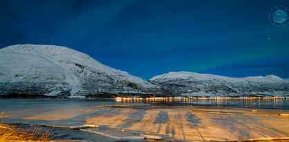 Norwegen: Vollmond, na und?
