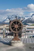 Alaska: Volle Kraft voraus