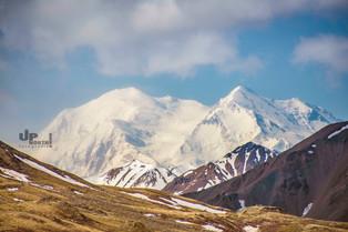 Alaska: Mt. Denali