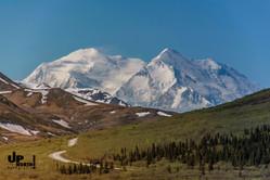 Alaska: Dirty Road