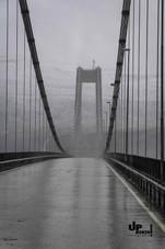 Norwegen: Die nördlichste Hängebrücke der Welt