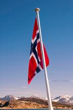 Norwegen: Fährfahrten
