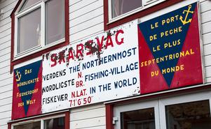 Norwegen: Skarsvåg