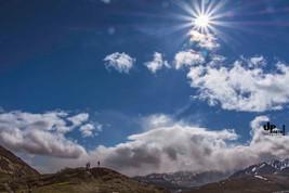 Alaska: Hallo Natur