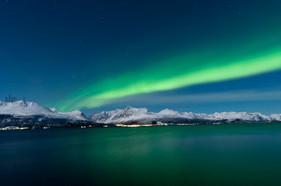 Norwegen: Der Berg spuckt