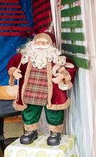 Norwegen: Gefunden - der nördlichste Weihnachtsmann Europas