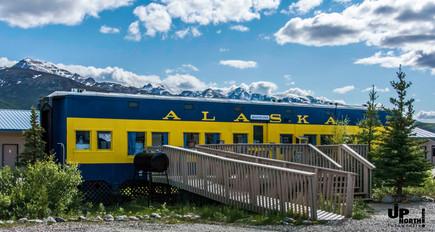Alaska: Ausrangiert
