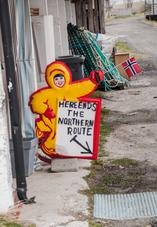 Norwegen: Wenn es nicht mehr weiter geht