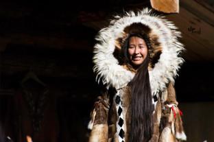 Alaska: Traditionen