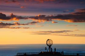 Norwegen: Nordkap