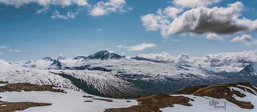 Alaska: Den Überblick haben!