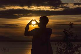 Alaska: Love me some sunset
