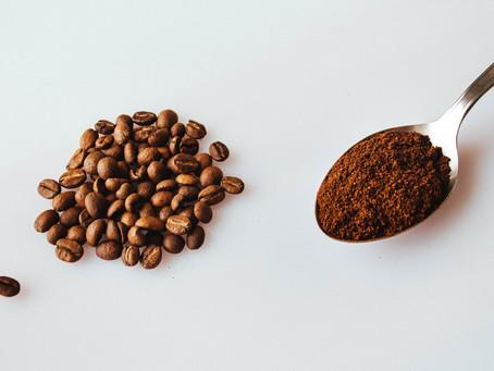 ¿Cómo preparar un buen café en casa?