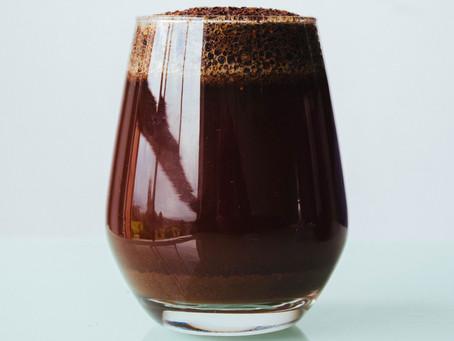 ¿Qué hace especial un café?