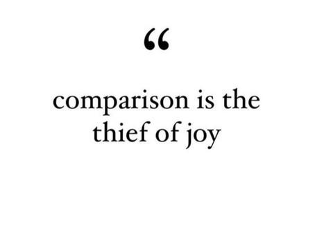 Get rid of COMPARISON.