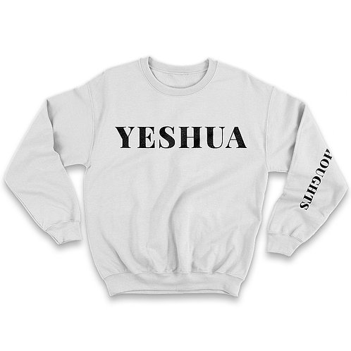 The YESHUA Crewneck