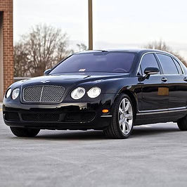 Luxury Ground Transportation
