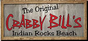 The Original Crab Bill's .png