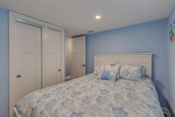 3rd Bedroom Unit 4
