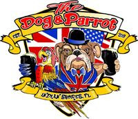 The Dog & Parrot