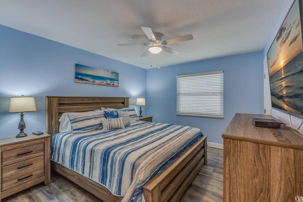 Bedroom 2 Unit 1